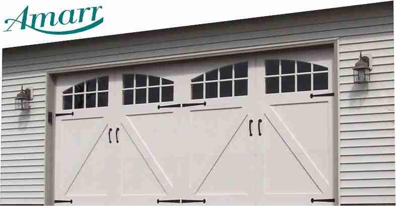 Amarr garage doors Perry Hall